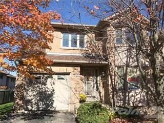 Condo for sale in 800 UPPER PARADISE Road 27, Hamilton, Ontario