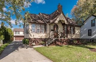 Single Family for sale in 22317 E 12 MILE Road, St. Clair Shores, MI, 48081