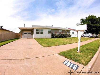 Residential Property for sale in 2916 Vohs Place, Clovis, NM, 88101
