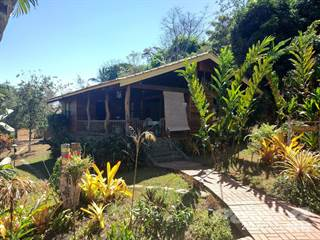 Residential Property for rent in For long term rent! Beautiful 2BR, 1 bath cottage style home in peaceful paradise. Atenas, Atenas, Alajuela