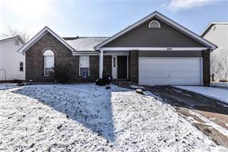 Single Family for sale in 2815 Chapel View Drive, Florissant, MO, 63031