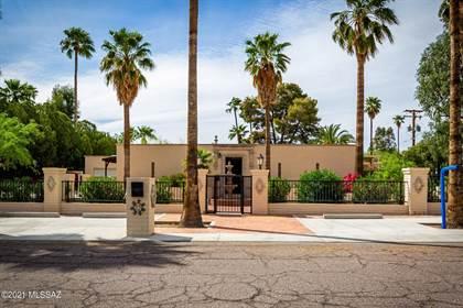 Residential for sale in 25 E Calle Primorosa, Tucson, AZ, 85716