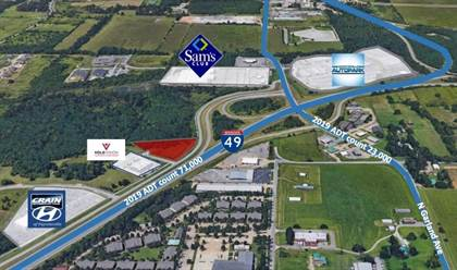 Lots And Land for sale in N Shiloh  DR, Fayetteville, AR, 72704