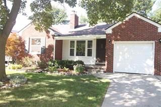 Single Family for sale in 21127 Lancaster, Detroit, MI, 48225