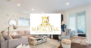 Residential Property for sale in Royal Oak Townhomes, Oakville, Ontario, L6H7C5
