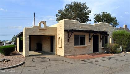Residential Property for sale in 1932 W Record Street, Flowing Wells, AZ, 85705