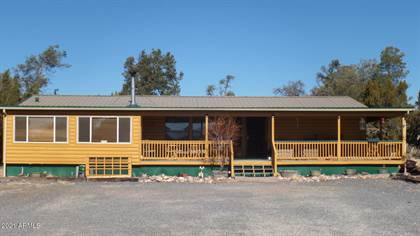 Residential Property for sale in 42313 N Walk About Trail, Ash Fork, AZ, 86337