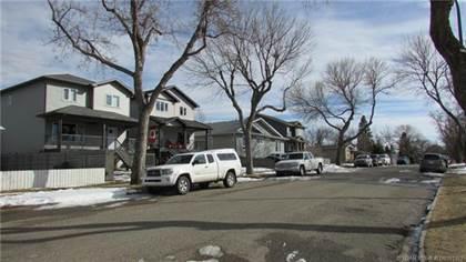 Lots And Land for sale in 1301 7 Street N, Lethbridge, Alberta, T1H 1Y8