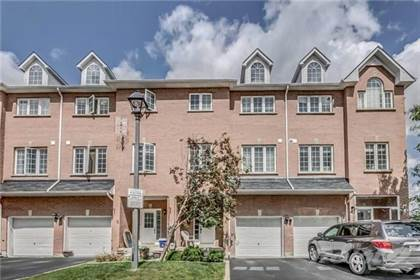 Residential Property for sale in 4 Red Sea Way, Markham, Ontario, L3S4T5