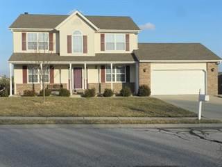 Single Family for sale in 920 Victoria Lane, O'Fallon, IL, 62269