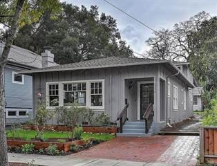 Single Family for sale in 2256 Bowdoin ST, Palo Alto, CA, 94306