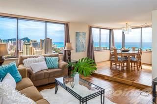 Condo for sale in 444 Niu St, Honolulu, HI, 96815