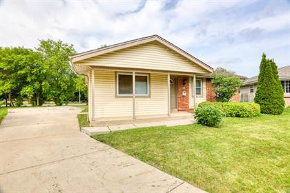 Residential Property for sale in 1923 W 19th Ct, Milwaukee, WI, 53205