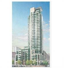 Condo for rent in 1 Bedford Rd, Toronto, Ontario