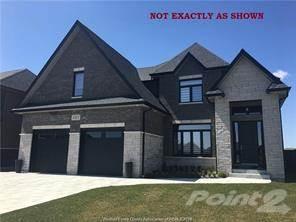 Residential Property for sale in 1606 BARKLEY, Windsor, Ontario
