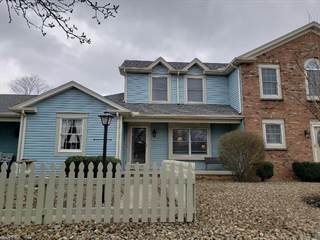 Townhouse for sale in 6747 Bristlewood Dr 3, Boardman, OH, 44512