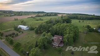 Farm And Agriculture for sale in 383 Elm Tree Road E, Grimsby, Ontario