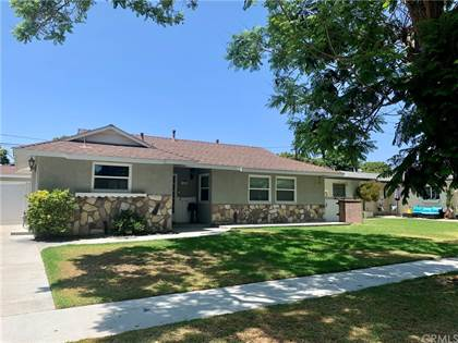 Residential Property for sale in 3521 Knoxville Avenue, Long Beach, CA, 90808