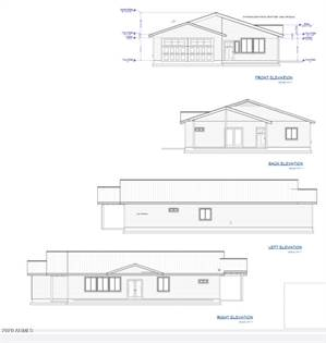 Residential Property for sale in 8427 LAKE VIEW Drive, White Mountain Lake, AZ, 85901