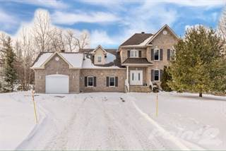 Residential Property for sale in 471 Du Bercail, Champlain, Ontario