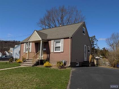Residential Property for sale in 90 Ploch Road, Clifton, NJ, 07013