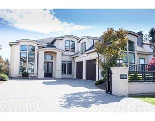 Single Family for sale in 10780 MADDOCKS ROAD, Richmond, British Columbia, V7A3M5