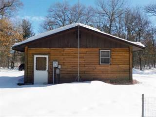 Single Family for sale in 14231 Ferry Road, Grantsburg, WI, 54840