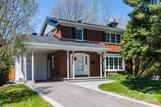 Residential for sale in 123 Avenue Prince Rupert, Montréal, Quebec