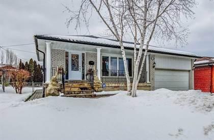 Residential Property for sale in 126 Allanhurst Dr, Toronto, Ontario, M9A4K6