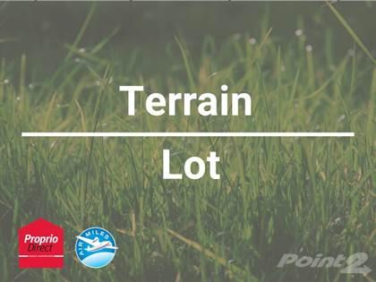 Lots And Land for sale in Mtée Mongeau, Saint-Calixte, Quebec, J0K1Z0