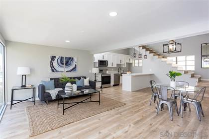 Residential for sale in 941 W Hawthorn St 10, San Diego, CA, 92101