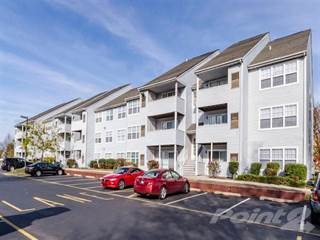 Apartment for rent in Village of Westover Apartments - 1 Bedroom, 1 Bath 672 sq. ft., Dover City, DE, 19904