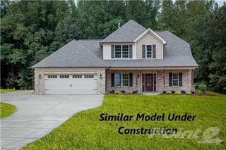Single Family for sale in 112 Hege Road, Lexington, NC, 27295