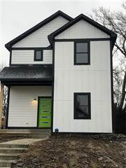 Single Family for sale in 240 Iowa Street, Indianapolis, IN, 46225