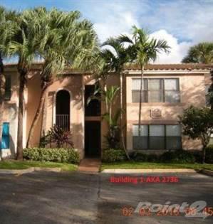Condo/Townhome for sale in 2826 S University Drive 3204, Davie, FL, 33328