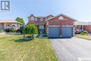 Single Family for sale in 14 RUFFET Drive, Barrie, Ontario, L4N0P1