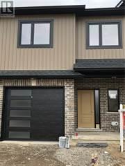 Condo for rent in 811 SARNIA ROAD , London, Ontario, N6H0K3