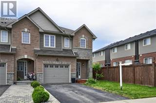 Single Family for sale in 14 PALACEBEACH Trail, Stoney Creek, Ontario, L8E0B9