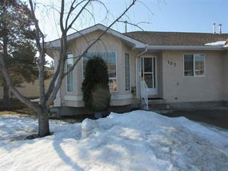 Condo for sale in 13320 124 ST NW, Edmonton, Alberta, T5L5B7