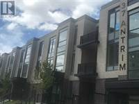 Single Family for rent in 37 ANTRIM CRES 205, Toronto, Ontario, M1P4T1