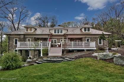 Residential Property for sale in 617 Lenape Ln, Buck Hill Falls, PA, 18323