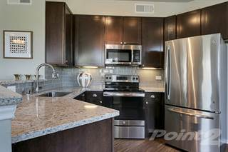 Apartment for rent in Residences at Starwood, Frisco, TX, 75034