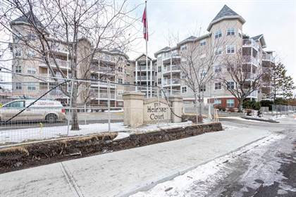 Single Family for sale in 8315 83 ST NW 410, Edmonton, Alberta, T6C4R8