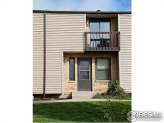 Condo for sale in 2413 W 27th St 7, Greeley, CO, 80634