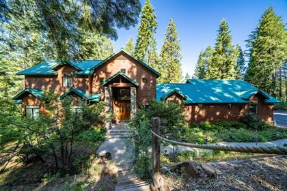 Residential Property for sale in 39735 Crystal Creek Lane, Shaver Lake, CA, 93664
