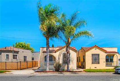 Residential Property for sale in 2223 Hyde Park Boulevard, Los Angeles, CA, 90043