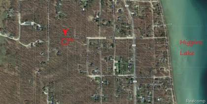 Lots And Land for sale in 0 ADAMS ROOSEVELT Street, Roscommon, MI, 48653