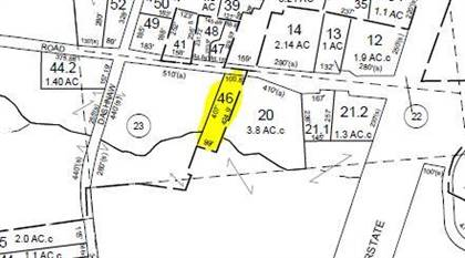 Lots And Land for sale in 0` Lapham Mills Rd, Peru, NY, 12972