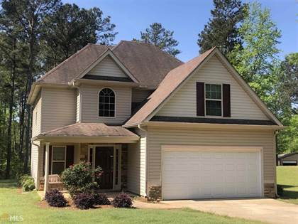 Residential Property for sale in 110 S Leisure Ln, Milledgeville, GA, 31061