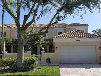 Residential Property for sale in 4864 West Boulevard CT 21.3, Naples, FL, 34103